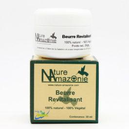 Beurre Revitalisant de Nature Amazonie par Makosmé