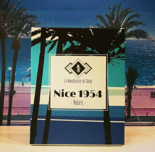 Nice 1954 Original - manufacture du siècle